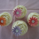 Flower Cupcakes 2