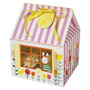 Hop To It Cupcake Box Large