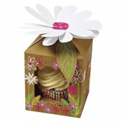 Little Garden Cupcake Box Small