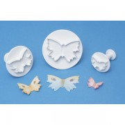 PME Butterfly Punger Cutters