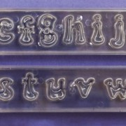 Groovy Lower Case Clikstix