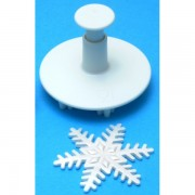 PME Snowflake Plunger Cutter