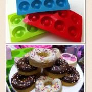sams cupcakes donut mould