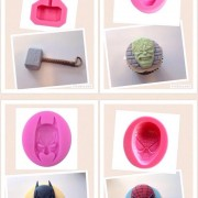 superhero-moulds