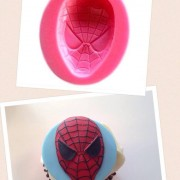 spiderman-mould