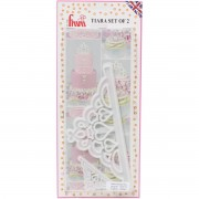 FMM Tiara Cutter Set of 2